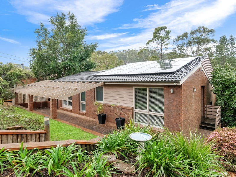 23 Gleneagles Crescent, Hornsby, NSW 2077