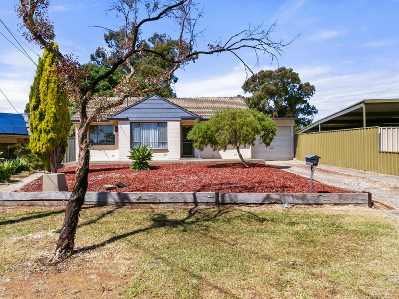 9 Forrest Avenue, Valley View, SA 5093