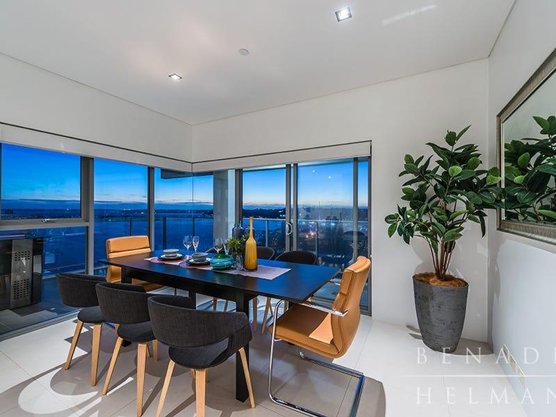 2203/237 Adelaide Terrace, Perth, WA 6000