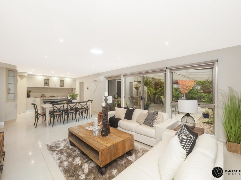 8 Kinloch Circuit, Bruce, ACT 2617