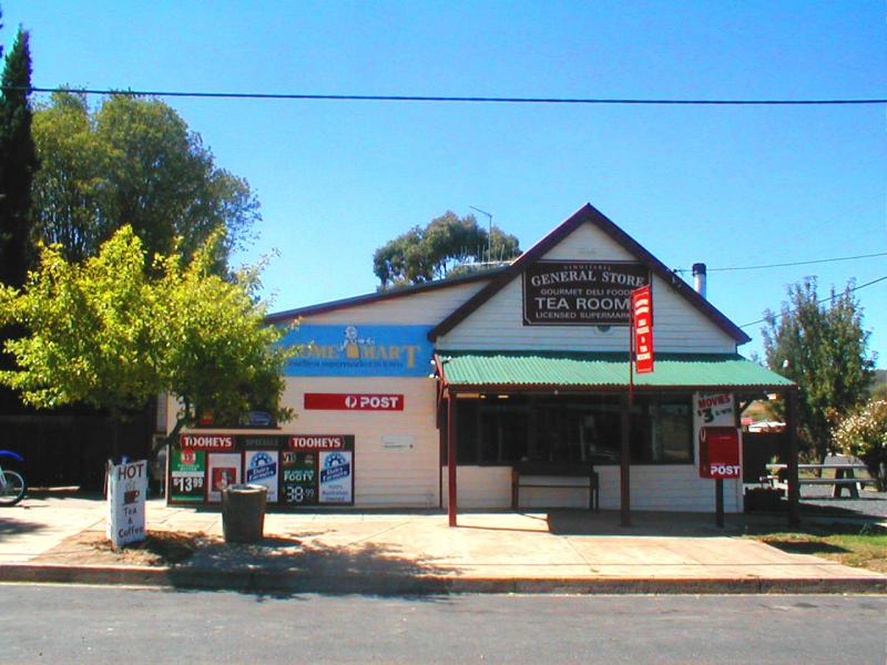 37 Bombala Street, Nimmitabel, NSW 2631