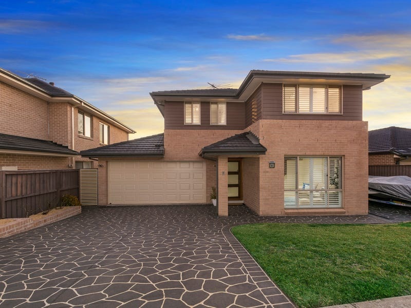 9 Hadley Circuit, Beaumont Hills, NSW 2155