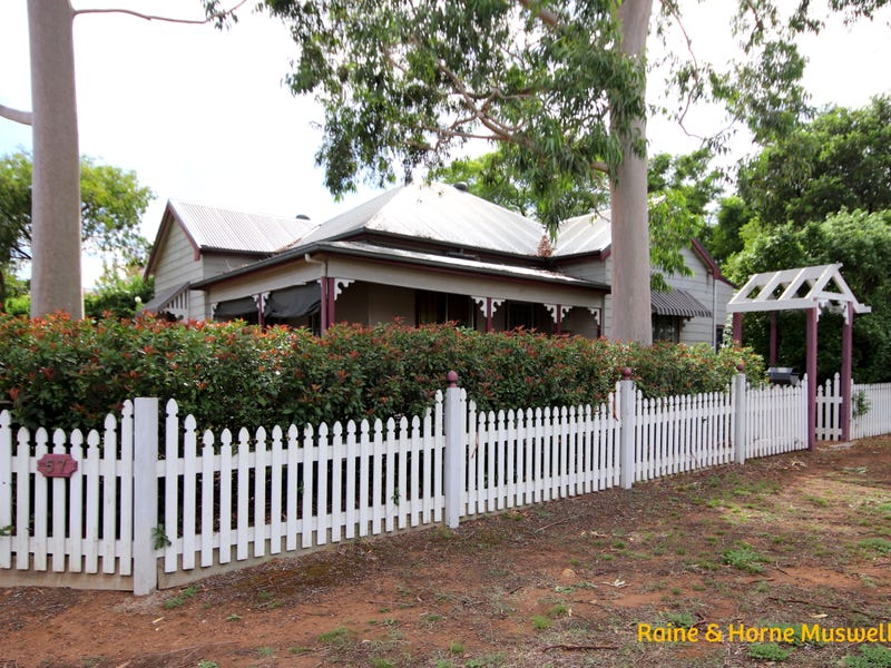 57 Sowerby Street, Muswellbrook, NSW 2333