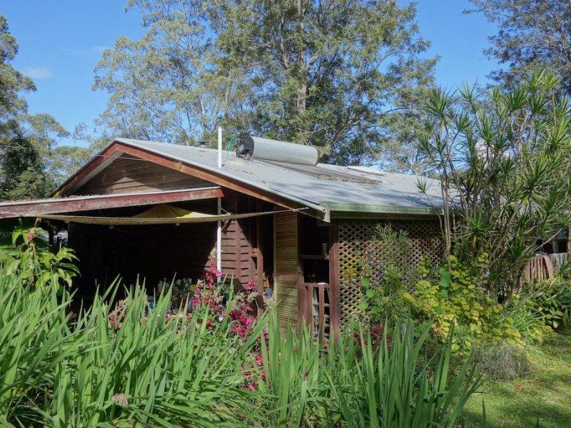 399 Bishop Creek Road, Coffee Camp, NSW 2480