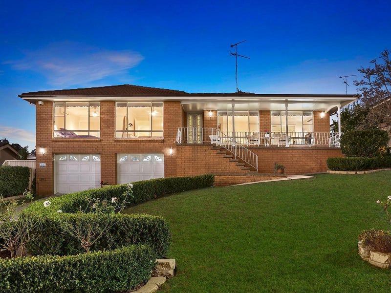 17 Jamberoo Avenue, Baulkham Hills, NSW 2153
