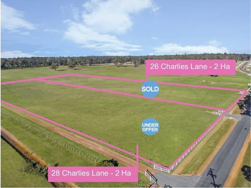 28 Charlies Lane, Carrick, Tas 7291