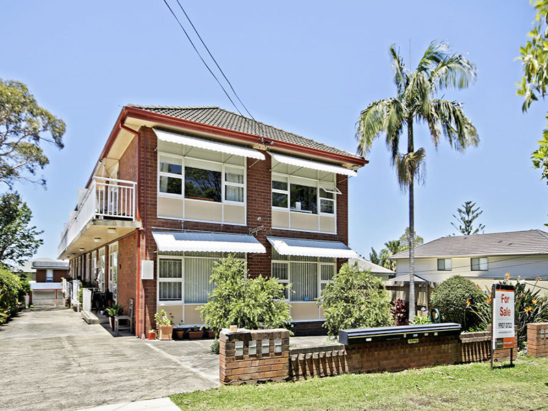 9/45 Bangaroo Street, North Balgowlah, NSW 2093