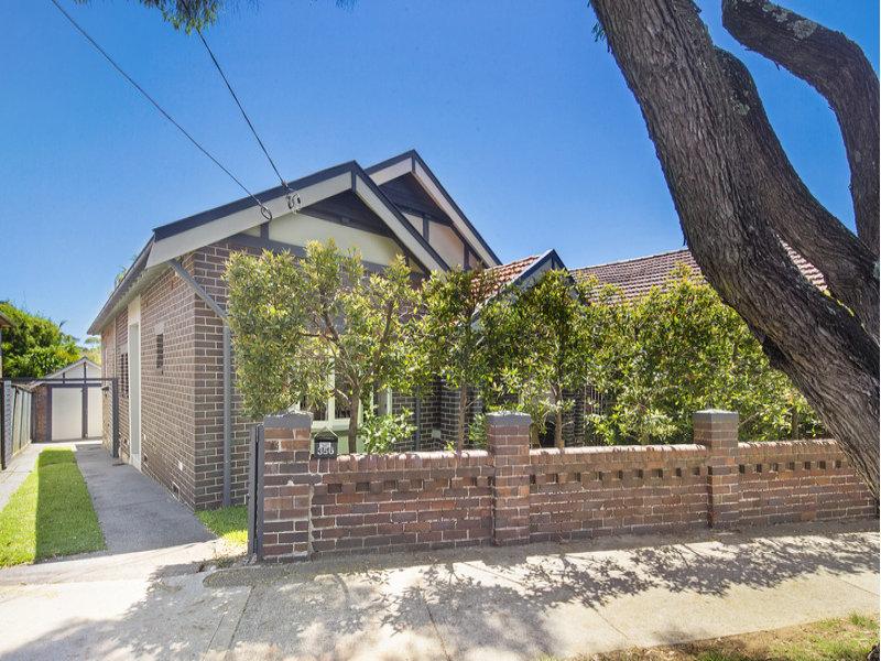 356 Bronte Road, Waverley, NSW 2024