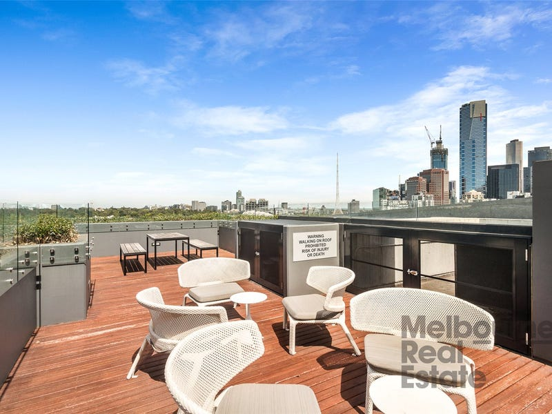 1105/108 Flinders Street, Melbourne, Vic 3000