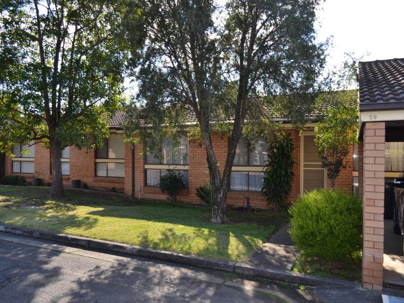 28/15 Kookaburra Street, Ingleburn, NSW 2565