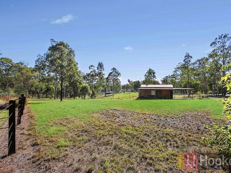 55 John Lane Road, Yessabah, NSW 2440
