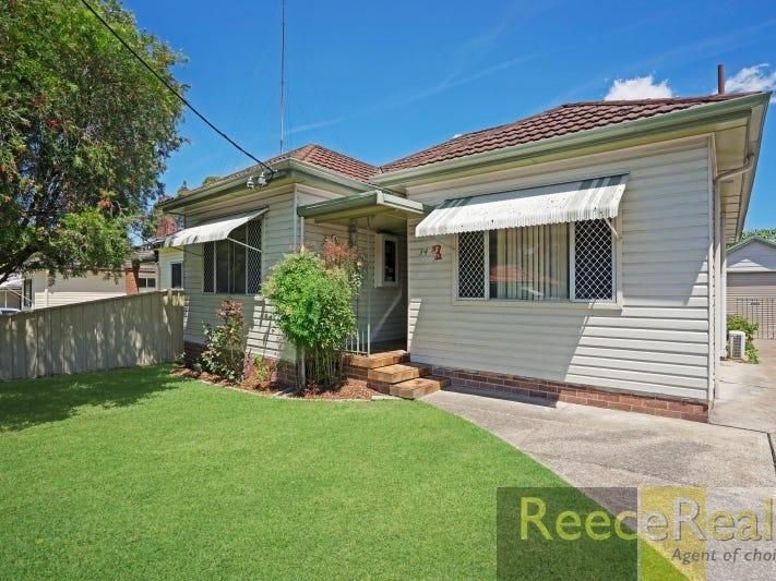 34 Heaton Street, Jesmond, NSW 2299