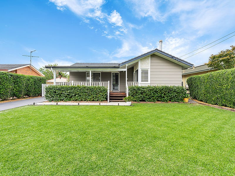 17 Catchpole Avenue, Hobartville, NSW 2753