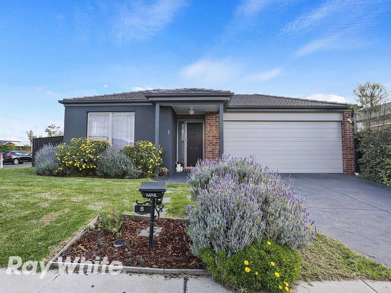 8 Amber Avenue, Curlewis, Vic 3222