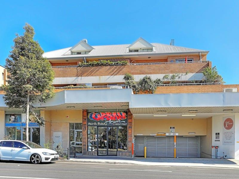 4/691 Punchbowl Rd, Punchbowl, NSW 2196