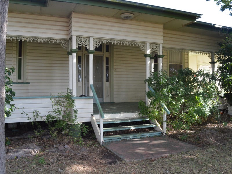 162 Linthorpe Valley Road, Southbrook, Qld 4363