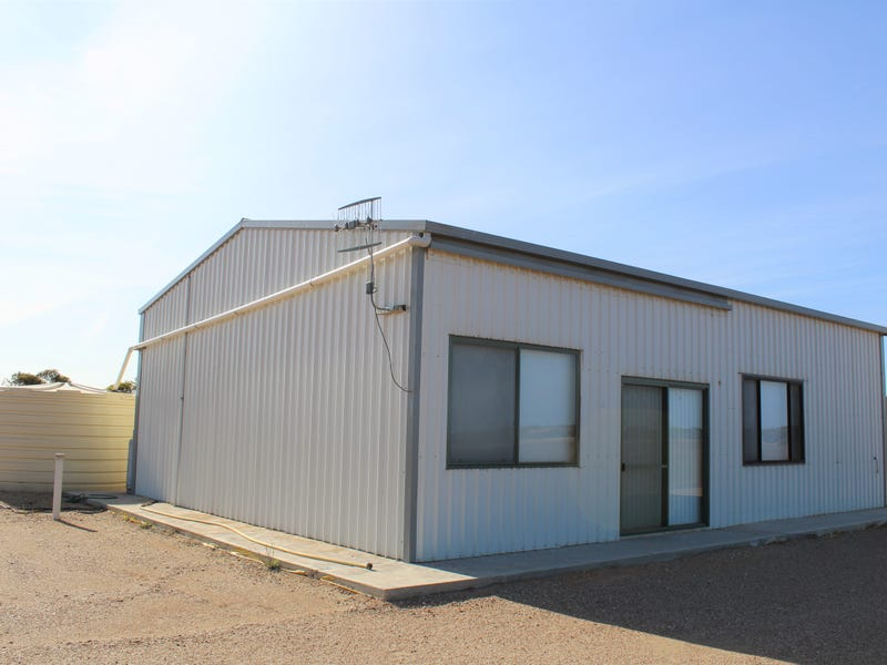 Lot 4 NORTON ROAD, Port Neill, SA 5604