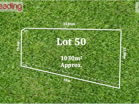Lot 50 Lomandra Estate, Romsey, Vic 3434