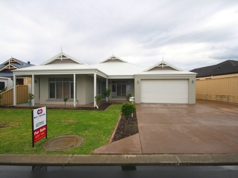 15 Apsley Circle, Millbridge, WA 6232