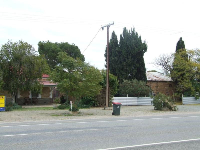 12 Hawker Street, Yacka, SA 5470