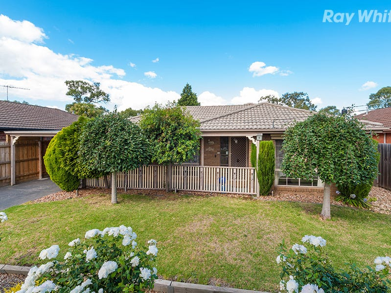 15 Westleigh Court, Mill Park, Vic 3082