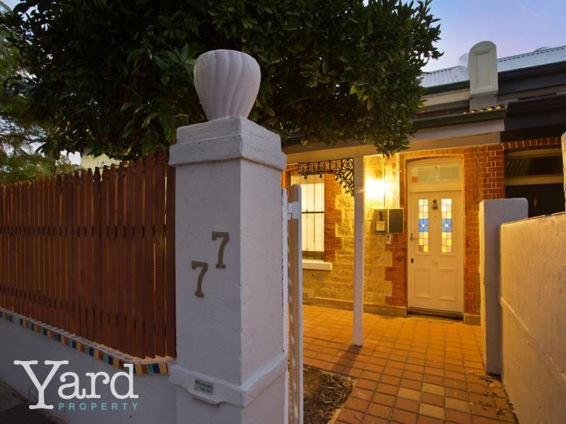 77 Attfield Street, Fremantle