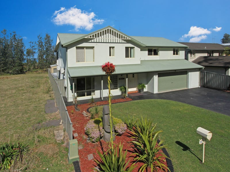 90 Sandy Place, Long Beach, NSW 2536