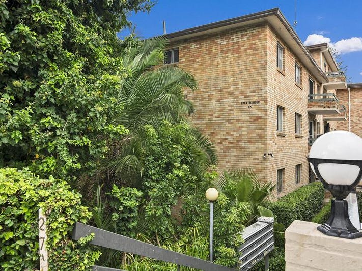 11/27A Eaton Street, Neutral Bay, NSW 2089
