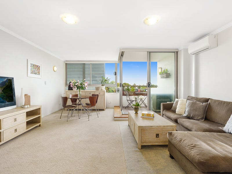 17/510 Miller Street, Cammeray, NSW 2062