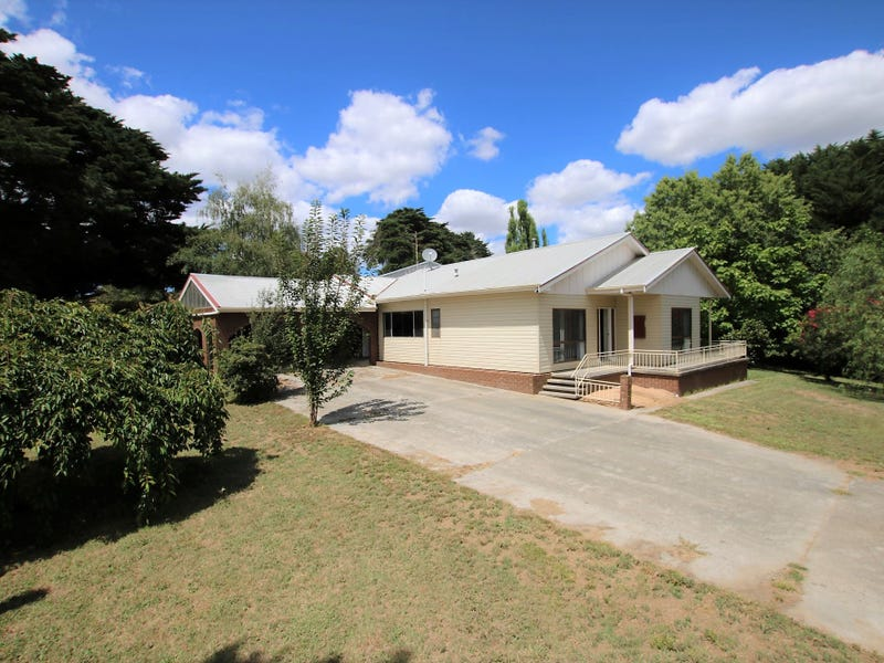 130 Napier Road-Under Contract, Mirboo North, Vic 3871