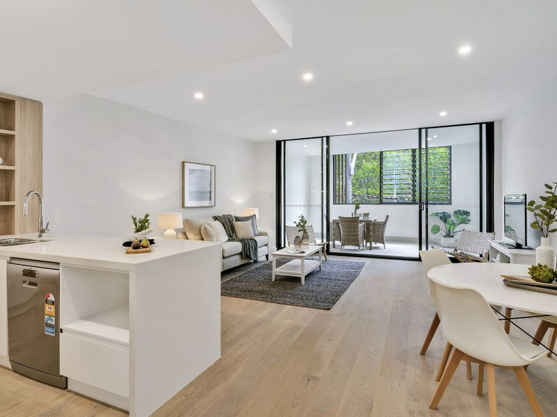 106 2 East Lane North Sydney Nsw 2060 Property Details