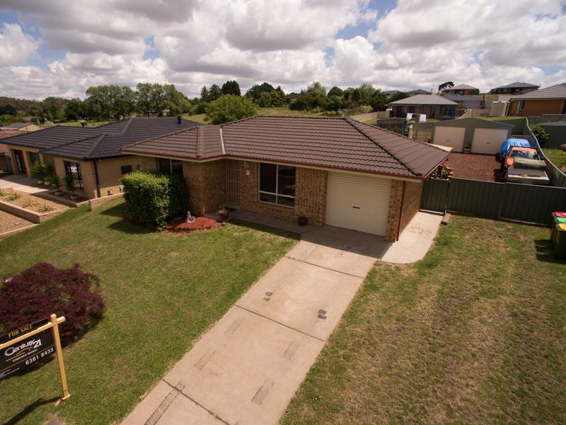 36 QUINLAN RUN, Orange, NSW 2800