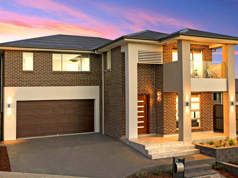 5 Welford Circuit, Kellyville, NSW 2155