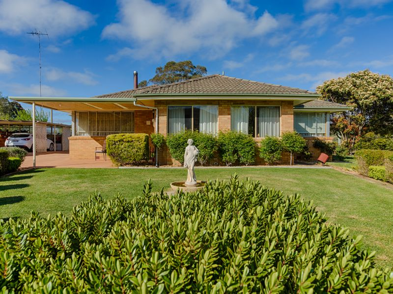 16 Blackheath Creek Road, Little Hartley, NSW 2790