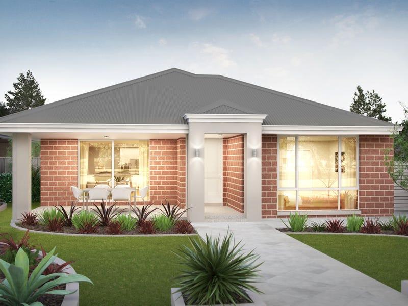 Lot 84 Carnelian Avenue, Australind