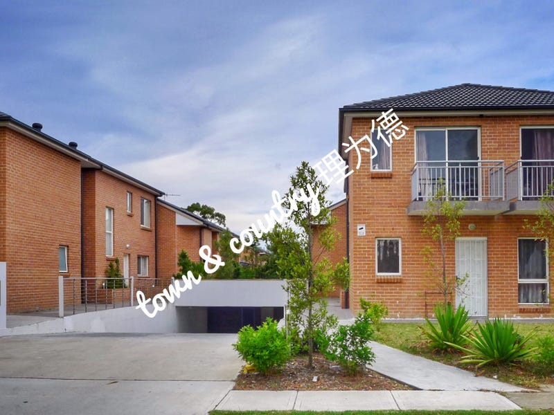 10/25 dixmude street, South Granville, NSW 2142