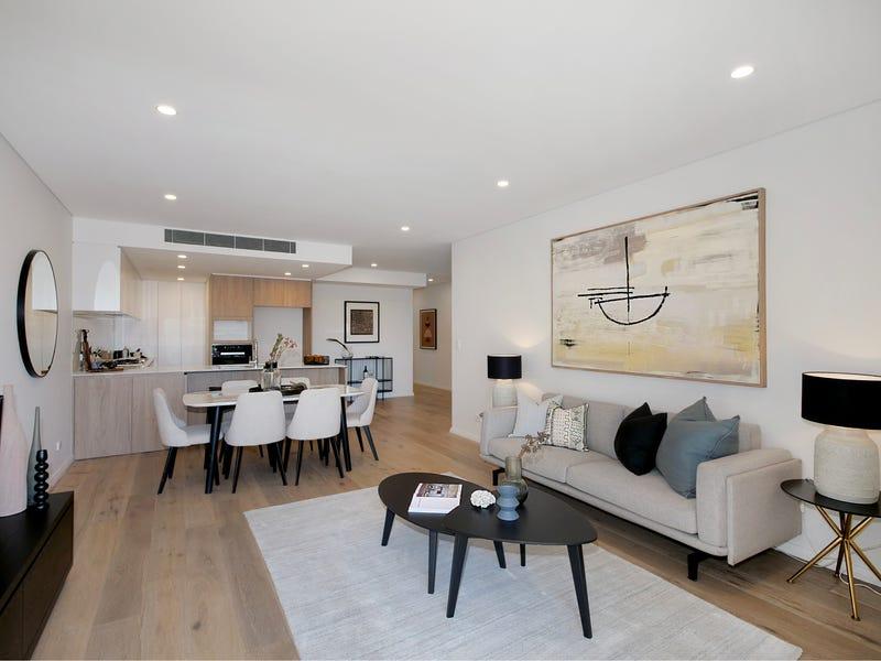 17/33-39  Hamilton Street, Rose Bay, NSW 2029