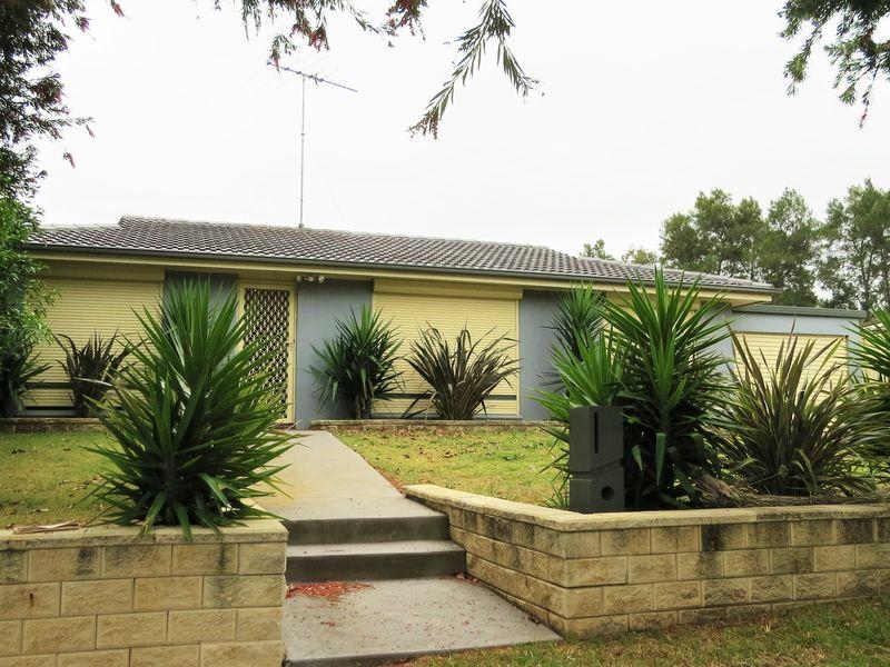 5 Pinot Street, Eschol Park, NSW 2558