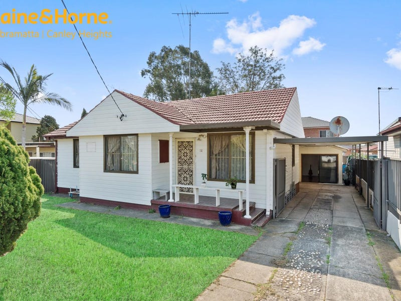 25 MOONSHINE AVENUE, Cabramatta West, NSW 2166
