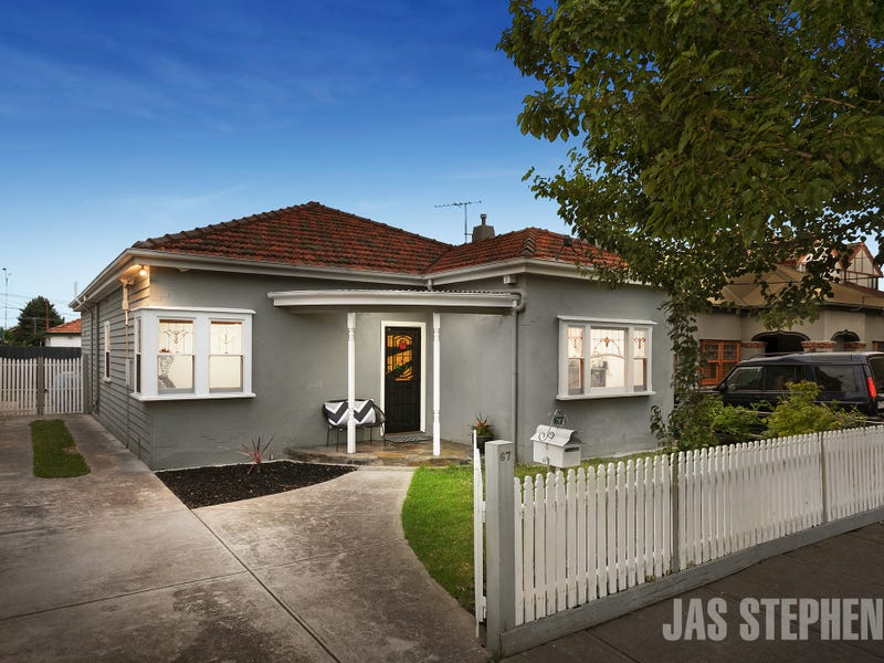 67 Hansen Street, West Footscray, Vic 3012