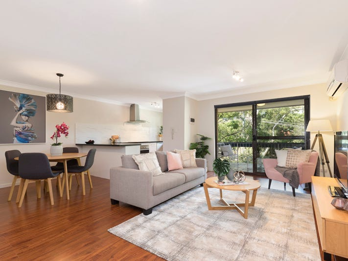 6/29 Sir Fred Schonell Drive, St Lucia, Qld 4067
