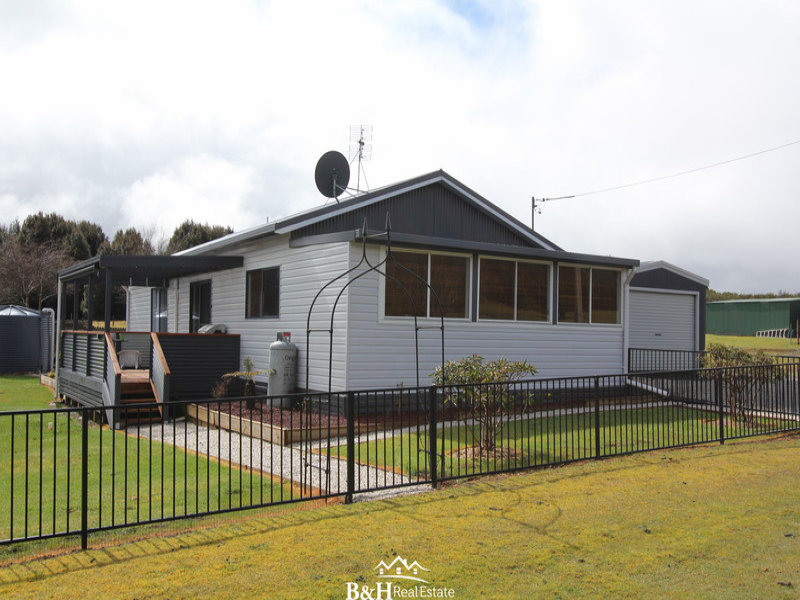 29 Camp Road, Waratah, Tas 7321