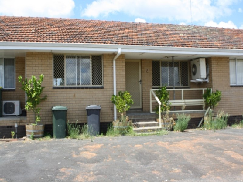 Unit 2 Kelly Street, Manjimup, WA 6258