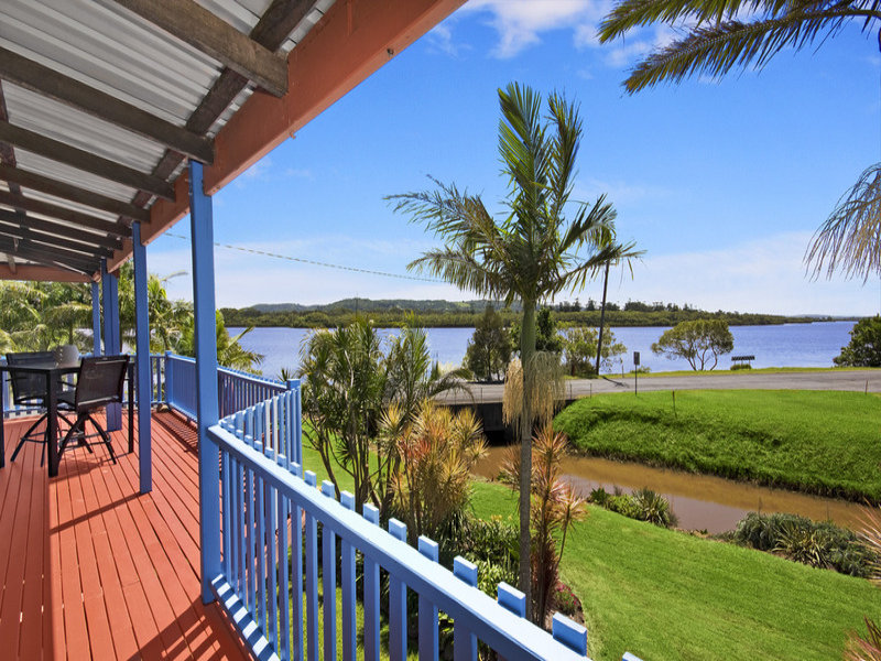 206 River  Drive, East Wardell, NSW 2477