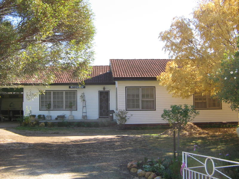 Address available on request, Quambatook, Vic 3540