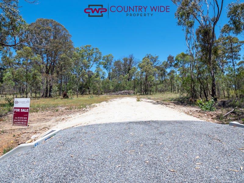 33, Lot 33 Torrington Road, Stannum, NSW 2371