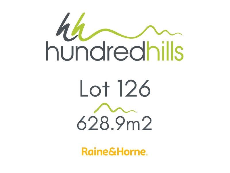 Lot 126, 98 Old Lismore Road, Murwillumbah, NSW 2484