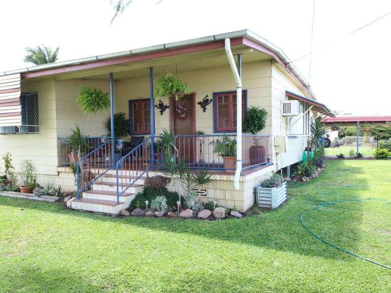 1 ELEVENTH Avenue, Home Hill, Qld 4806