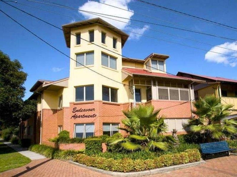 8/1-3 Cook Avenue,, Daceyville, NSW 2032
