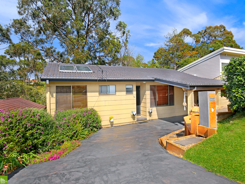 94 Koloona Avenue, Mount Keira, NSW 2500